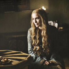 Cersei in