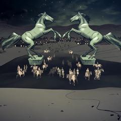 Das Pferdetor und Vaes Dothrak (Legenden und Überlieferungen)