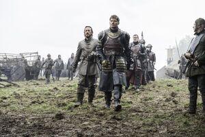 606 Jaime Lennister Bronn