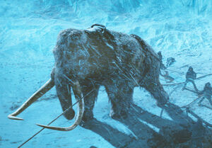 S04E09 - Mammoths & Wildlings
