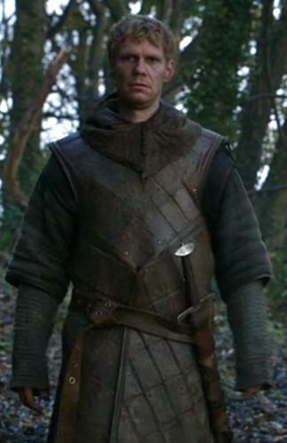 Stark soldier