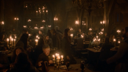 The Twins' great hall in season 3