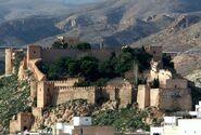 Крепость Альмерия
