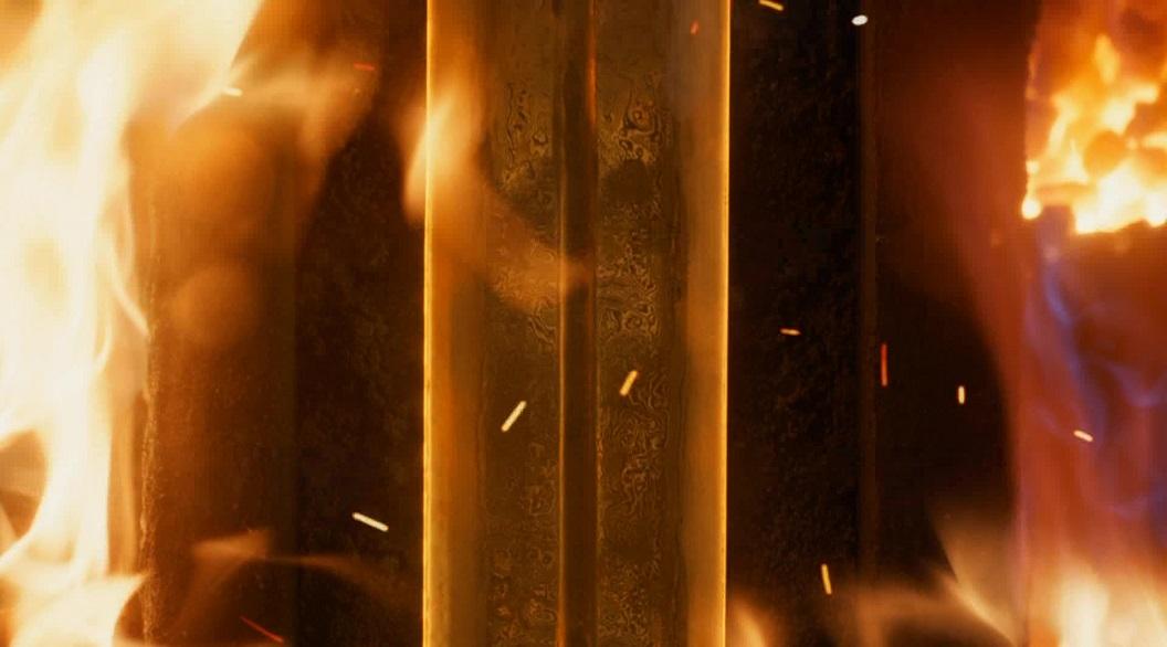 Valyrischer Stahl