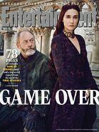 Davos & Melisandre EW S8 Cover