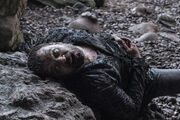 Euron Wounded S8 Ep5