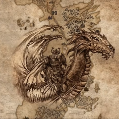 Aegon erobert sechs Königreiche.