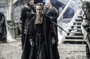 Selyse Baratheon costume