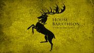 Герб дома Баратеонов