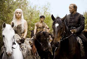 103 Daenerys Jorah