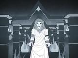 Leão da Noite