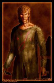 Beric Dondarrion Amok