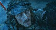 Jon kills Orell