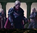 Valyria's Last Scion: House Targaryen