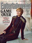Cersei EW S8 Cover