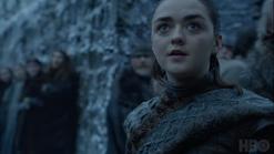 Season 8 Arya Stark