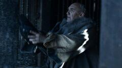 Luwin sends raven
