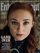 Sansa EW S8 Cover