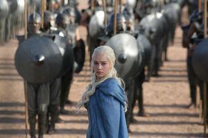 304 Daenerys Unbefleckte