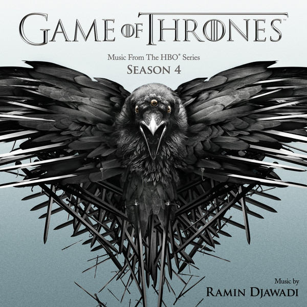 Image result for game of thrones season 4 album cover