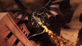 HL5 Balerion burns Sept of Remembrance 1