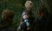 Brienne Jaime Stark Men 2x10