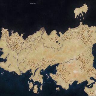 Karte (Essos)