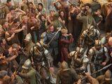 Aufstand von Königsmund