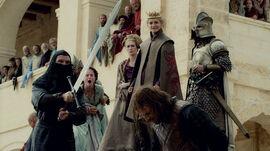 Execução de Ned Stark