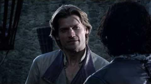 Game Of Thrones Character Feature - Jaime Lannister (HBO)