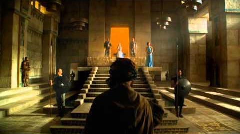 Game of Thrones Season 4 Episode 6 Preview (HBO)