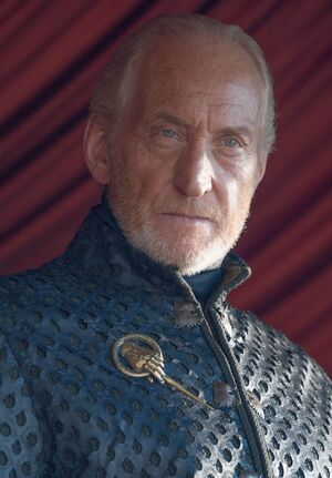 Tywin Lannister 4x08