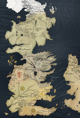 Image result for westeros