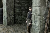 Бран Старк 1x01