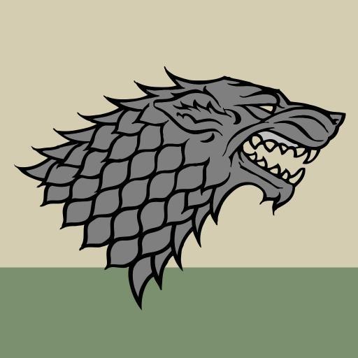 House Stark Heraldry