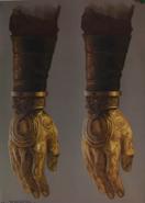 Goldenhand concept art 1