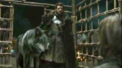 Robb Stark - You insult yourself, Kingslayer