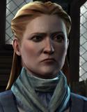 TID Elissa Angry