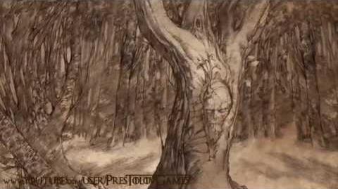 Гид по Вестеросу - Дети Леса, Первые люди и Андалы Игра престолов