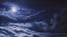 Драконы над облаками 8x03
