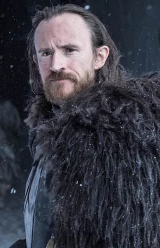 Eddison Tollett | Game of Thrones Wiki | FANDOM powered by Wikia