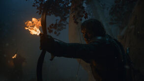 Theon Bow S8 Ep3
