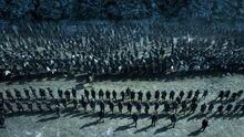 Армия Старков 6x09