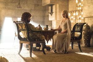 508 Daenerys Tyrion