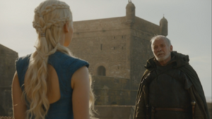 301 Barristand Daenerys