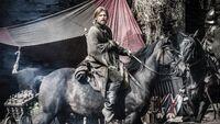 Джейме на лошади 3x07