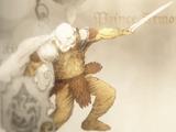Aemon Targaryen (Dragonknight)
