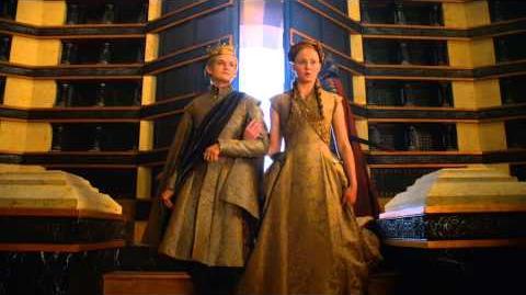 Game Of Thrones Season 3 Trailer 2