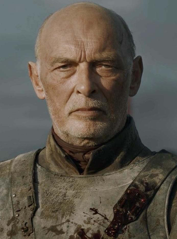 Randyll Tarly Game Of Thrones Wiki Fandom Powered By Wikia