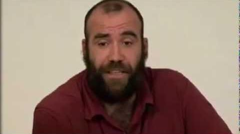 Rory McCann Sandor Clegane audition